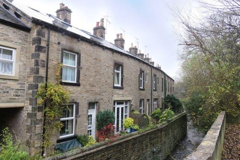 3 bedroom terraced house to rent - Brookside, Skipton BD23