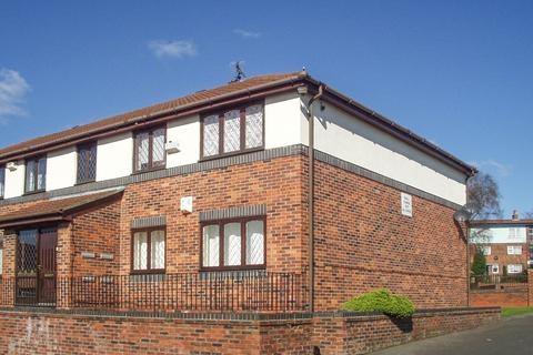 2 bedroom apartment to rent - Badby Close, Ancoats, Manchester, M4