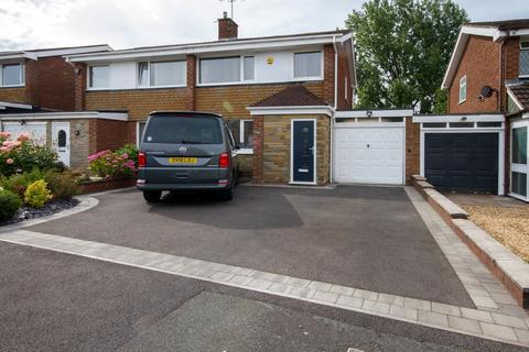 3 bedroom semi-detached house for sale - Rocester Avenue, Wolverhampton, WV11