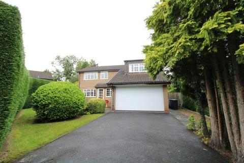 4 bedroom detached house for sale - Westsyde, Darras Hall, Newcastle Upon Tyne, Northumberland