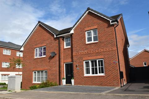 3 bedroom semi-detached house for sale - Atholl Duncan Drive, Upton, Wirral