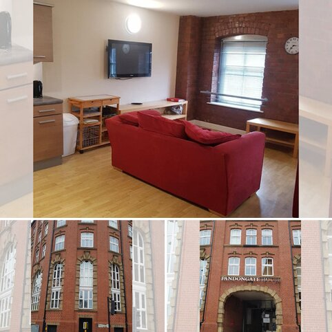 3 bedroom apartment to rent - PANDONGATE HOUSE, CITY ROAD, NEWCASTLE UPON TYNE NE1