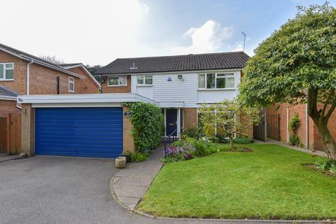 4 bedroom detached house for sale - Augustus Road, Birmingham, West Midlands, B15