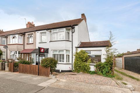 4 bedroom end of terrace house for sale - Woodlands Road Bexleyheath DA7