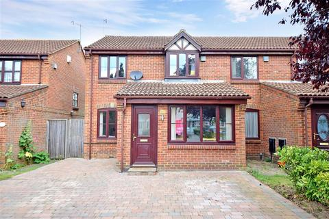 3 bedroom semi-detached house for sale - Grove Road, Horley, Surrey