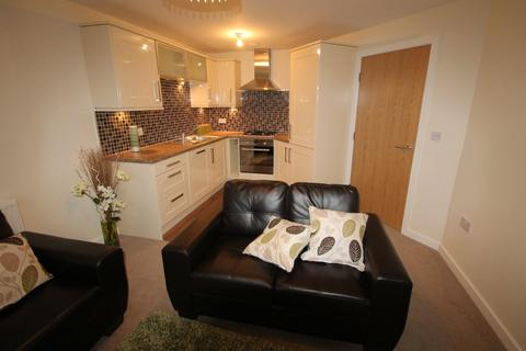 2 bedroom apartment to rent - 2 Crossland Drive, Gleadless
