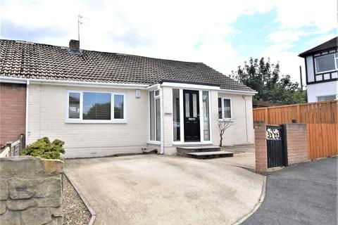 2 bedroom semi-detached bungalow for sale - Springwell Village