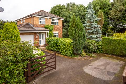 4 bedroom detached house for sale - St. James Close, York, YO30