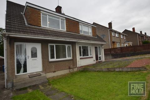 3 bedroom semi-detached house to rent - Woodhill Road, Bishopbriggs, Glasgow, G64