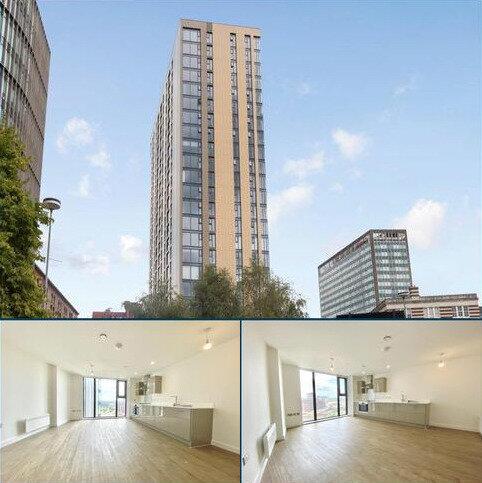 Studio to rent - Sheepcote Street, Birmingham, West Midlands, B16