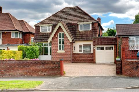 3 bedroom detached house for sale - Frankley Beeches Road, Northfield, Birmingham, B31