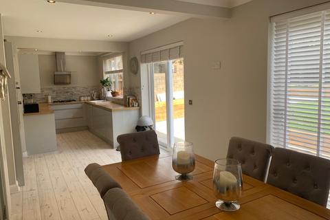 3 bedroom semi-detached house for sale - Mickleton Gardens , Elstob Farm , Sunderland  SR3