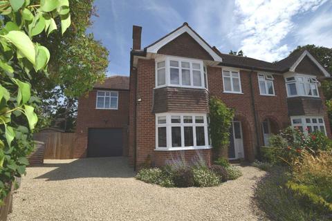 4 bedroom semi-detached house for sale - Burnham Rise, Emmer Green