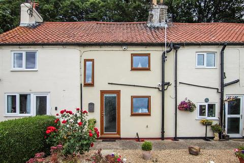 1 bedroom cottage for sale - Grandma's Cottage , High Lane, Haisthorpe, Driffield, YO25 4NP