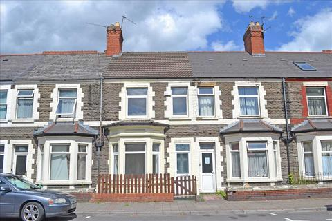 3 bedroom terraced house for sale - WHITCHURCH ROAD, HEATH, CARDIFF