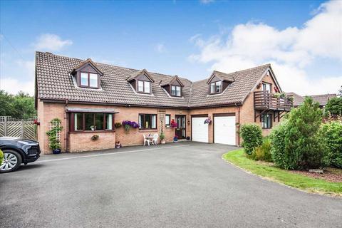 4 bedroom detached house for sale - Blair Road, Crossford, Carluke