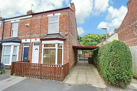 2 bedroom end of terrace house for sale - Welbeck Street, Hull, East Yorkshire, HU5