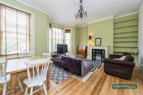 5 bedroom terraced house to rent - Fordingley Road, Queens Park, W9