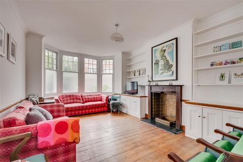 3 bedroom flat for sale - Fairlawn Avenue, W4