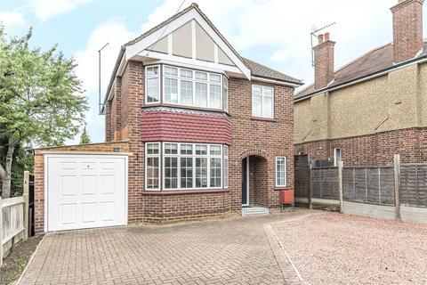3 bedroom detached house for sale - Montague Road, North Uxbridge, Middlesex, UB8