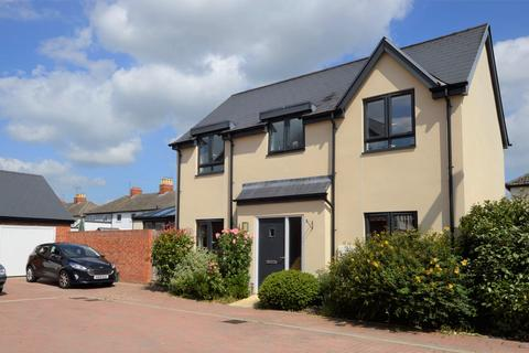 3 bedroom detached house for sale - Gala Close, Cheltenham, Glos, GL50