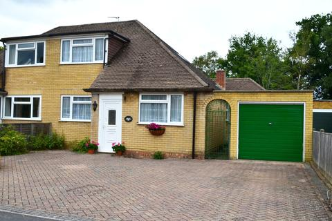 4 bedroom semi-detached house for sale - Ash Vale