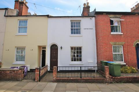 2 bedroom terraced house for sale - Canton Street, Central Southampton