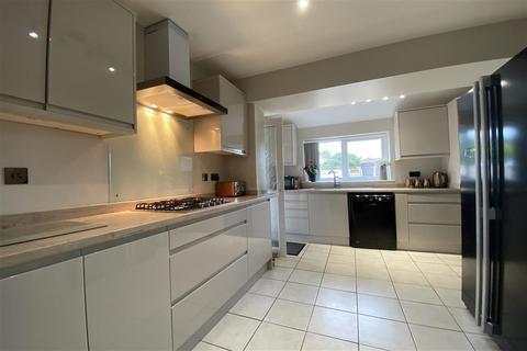 3 bedroom terraced house for sale - Herbert Road, Willesborough, Ashford, Kent