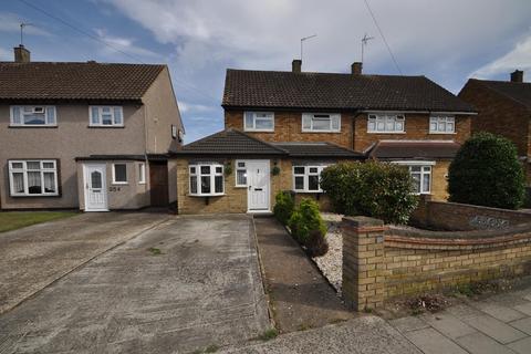 4 bedroom semi-detached house for sale - Mungo Park Road, Rainham, Essex, RM13