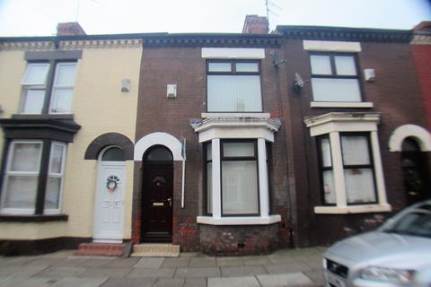 2 bedroom house to rent - Winslow Street, Liverpool