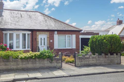 2 bedroom bungalow - Firtree Crescent, Forest Hall, Newcastle upon Tyne, Tyne and Wear, NE12 7JU