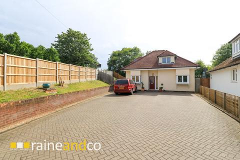 5 bedroom bungalow for sale - Holloways Lane, Welham Green, AL9