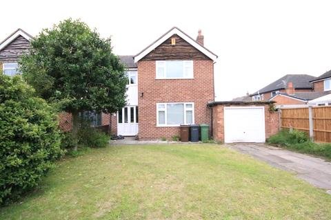 4 bedroom semi-detached house for sale - Brooks Road, Formby, Liverpool L37