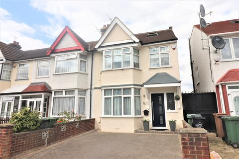 4 bedroom end of terrace house for sale - Hall Lane E4