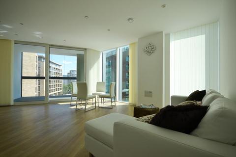1 bedroom flat to rent - Ontario Point, 28 Surrey Quays Road, London