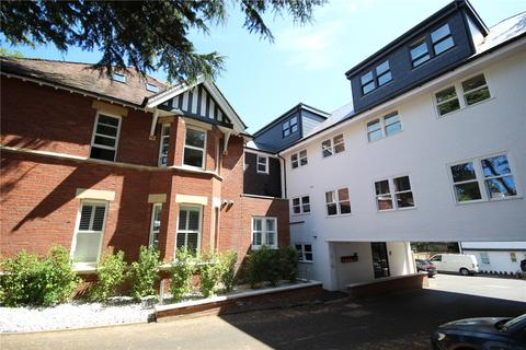 1 bedroom flat for sale - Commercial Road, Lower Parkstone, Poole, Dorset, BH14