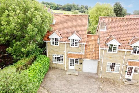 3 bedroom link detached house for sale - Main Street, Brantingham, East Yorkshire, HU15
