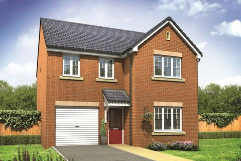 4 bedroom detached house for sale - Plot 11, The Downing   at Moorfield, Sunderland Road SR8