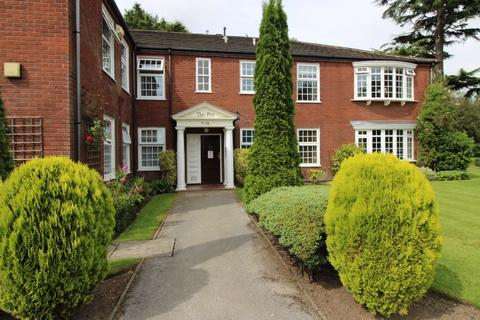 2 bedroom apartment for sale - The Firs, Fulshaw Park, Wilmslow, Cheshire SK9