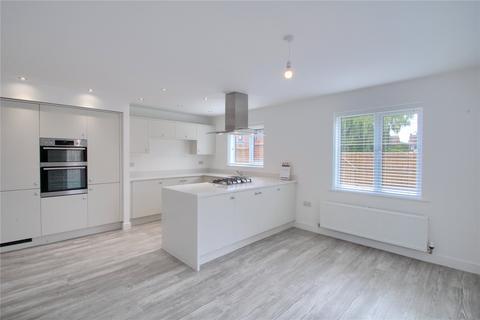 4 bedroom detached house for sale - Blackthorn Drive (Plot 11), Hurworth