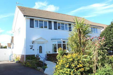 3 bedroom semi-detached house for sale - Eastlands Park, Bishopston, Swansea, City & County Of Swansea. SA3 3DG
