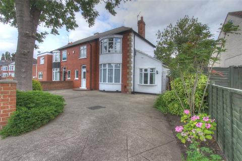 3 bedroom semi-detached house for sale - Bishopton Road, Stockton-on-Tees