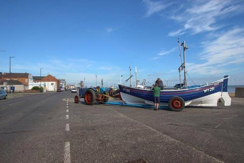 Plot for sale - The Esplanade, Redcar Sea Front