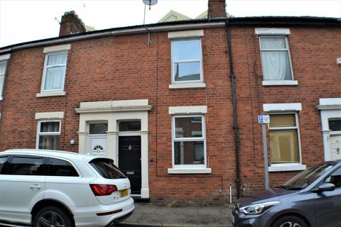 2 bedroom terraced house for sale - Wolsley Place, Preston PR1