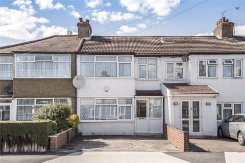 3 bedroom terraced house for sale - Berkeley Road, Uxbridge, Middlesex, UB10