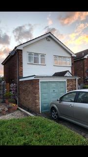 3 bedroom detached house to rent - Coombe Park Road, Binley, Coventry, CV3