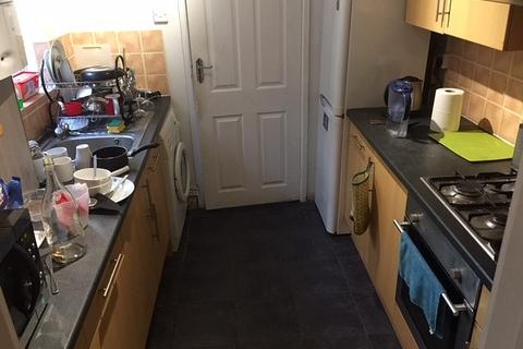 4 bedroom house to rent - Northcote Road, Southampton, SO17