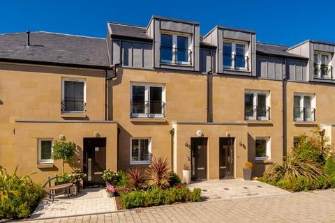 4 bedroom terraced house for sale - 34 Larkfield Gardens, Trinity, EH5 3QA