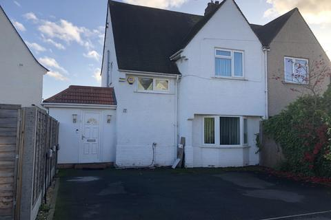 3 bedroom semi-detached house for sale - Slough, SL1
