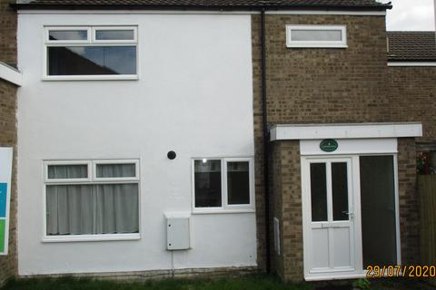 3 bedroom terraced house to rent - Cotswold Walk, Oakham LE15
